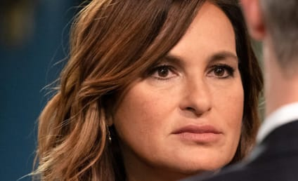 Watch Law & Order: SVU Online: Season 22 Episode 6