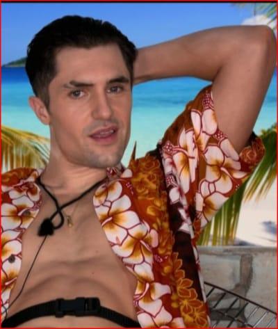 Jamie Tartt - Reality TV Star - Ted Lasso Season 2 Episode 1