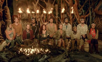 Watch Survivor Online: Season 36 Episode 10