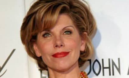 Ugly Betty Casts Christine Baranski