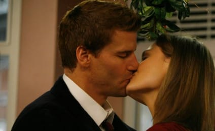 Wedding Bells for Booth and Bones?!?