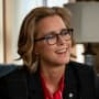 Smiling Elizabeth - Madam Secretary Season 5 Episode 18