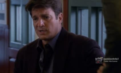 Castle Clips: Dancing and Detention
