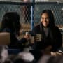 Bonding - Black Lightning Season 1 Episode 2