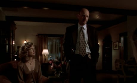 Police Interrogation - Buffy the Vampire Slayer Season 3 Episode 15