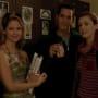 Wrong Visual - Buffy the Vampire Slayer Season 2 Episode 8