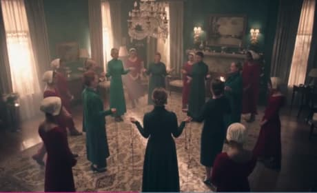 A Strange Ceremony - The Handmaid's Tale Season 2 Episode 4