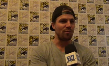 "Arrow Stars Preview ""Different"" Season 4: What Lies Ahead?"
