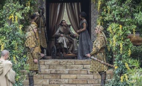 You've Crossed Me Again? - Game of Thrones Season 6 Episode 1