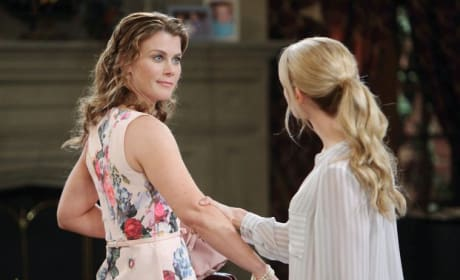 Choose your favorite line from this week's Days of Our Lives.