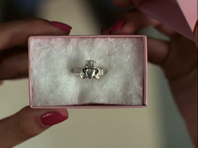 The Ring - Buffy the Vampire Slayer Season 3 Episode 3