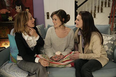 The Ladies in PJs