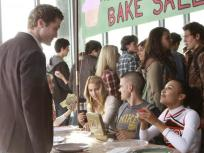 Glee Bake Sale