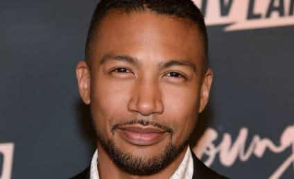 NCIS: New Orleans Taps Charles Michael Davis as LaSalle's Replacement