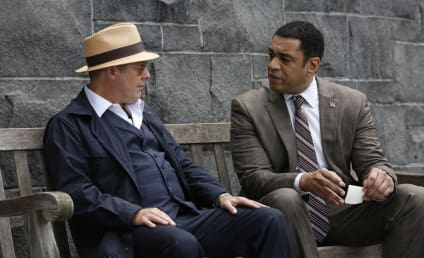 NBC Sets Early Finale Dates for The Blacklist, Chicago Dramas, and More!