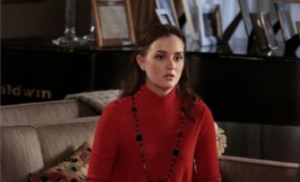 Cryptic Gossip Girl Spoiler: Breakup Ahead?