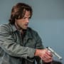 Sam is shocked - Supernatural Season 12 Episode 5