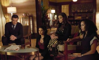 Charmed (2018) Season 1 Episode 9 Review: Jingle Hell
