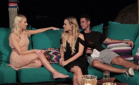 A Jealous Argument - Bachelor in Paradise