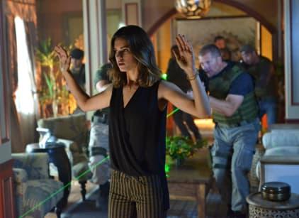 Watch Nikita Season 4 Episode 2 Online