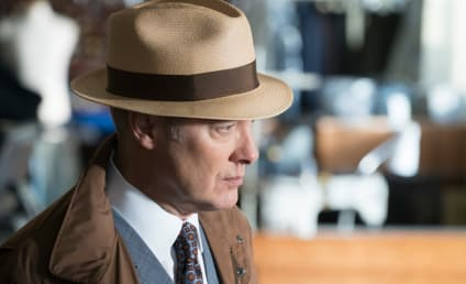 The Blacklist Season 3 Episode 8 Review: Kings of the Highway