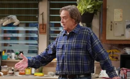 Watch The Conners Online: Season 3 Episode 7