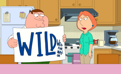 Watch Family Guy Online: Season 19 Episode 8