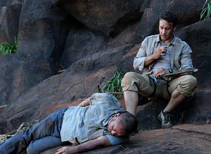 Watch Hawaii Five-0 Season 1 Episode 20 Online