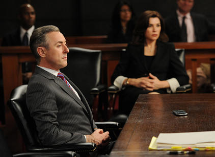 Watch The Good Wife Season 4 Episode 15 Online