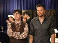 Community Season 5 Episode 7