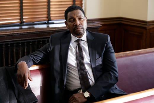 I Called The Mayor  - Chicago PD Season 5 Episode 21