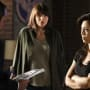 Coulson, May and Izzy Plan - Agents of S.H.I.E.L.D. Season 2 Episode 1