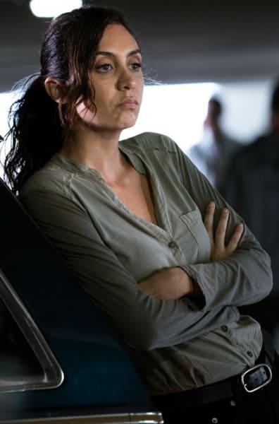 Undercover - The Blacklist Season 6 Episode 4