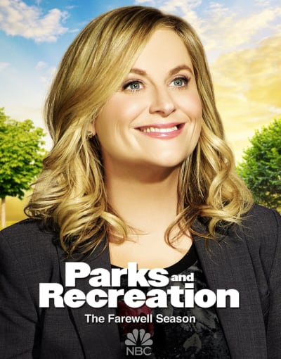 Parks and Rec Poster