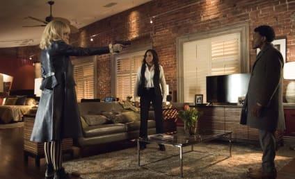 Batwoman Season 2 Episode 4 Review: Fair Skin, Blue Eyes