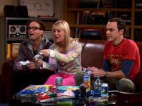 The Big Bang Theory Season 1 Episode 7