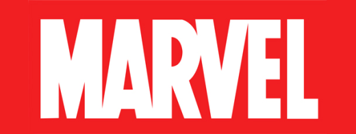 Marvel log pic