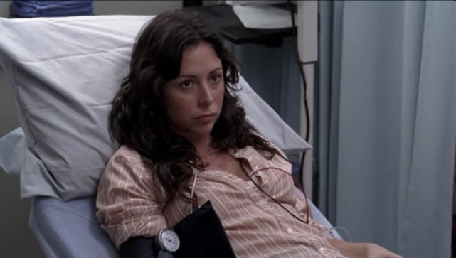 Spontenaous Orgasms