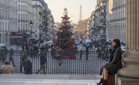 Christmas in Paris - The Affair Season 3 Episode 10