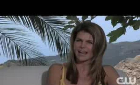 Lori Loughlin Interview