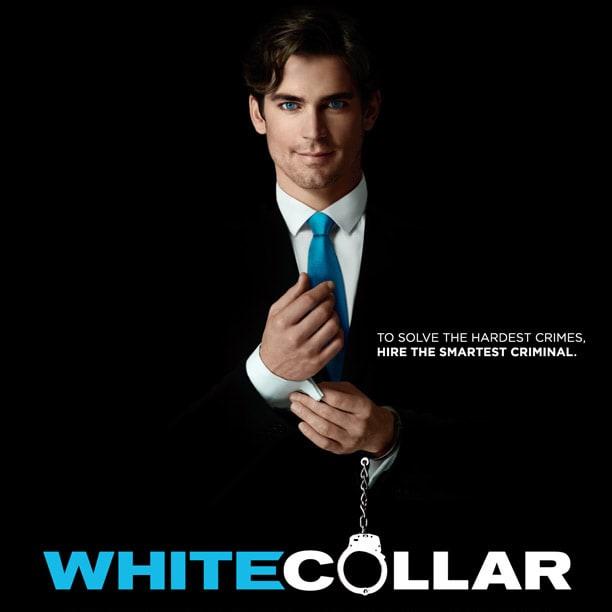 White Collar Quotes - TV Fanatic