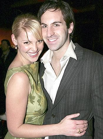 Mr. & Mrs. Kelley