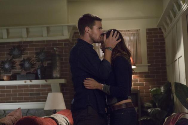A Kiss for Laurel