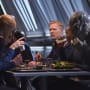 Stamets in the Mess Hall - Star Trek: Discovery Season 2 Episode 12