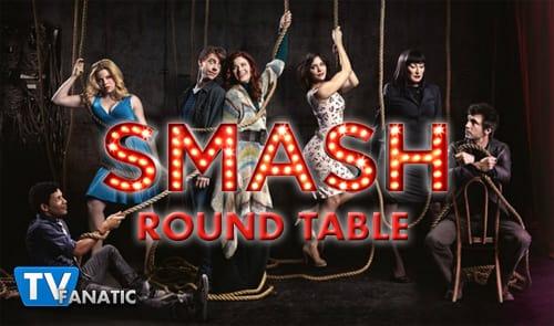 Smash Round Table Logo