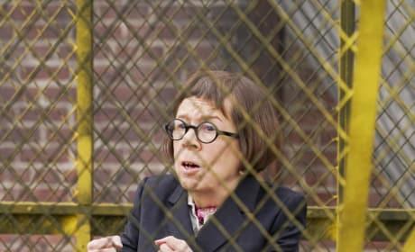 Hetty Goes Rogue - NCIS: Los Angeles