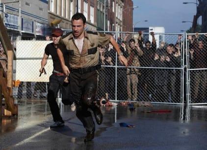 Watch The Walking Dead Season 1 Episode 2 Online