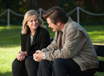 Watch Parks and Recreation Season 7 Episode 12 Online