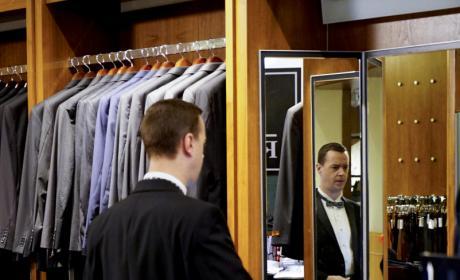 Preparing For His Wedding - NCIS