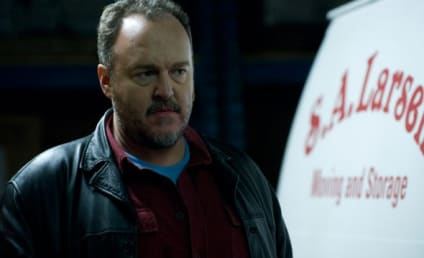 """The Killing Review: """"Super 8"""""""